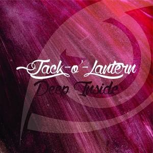Jack O Lantern feat. Vika Romanova - Deep Inside [Prospection Records]