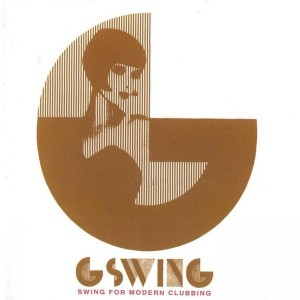 James Curd - Gee Swing Record [G-Swing]