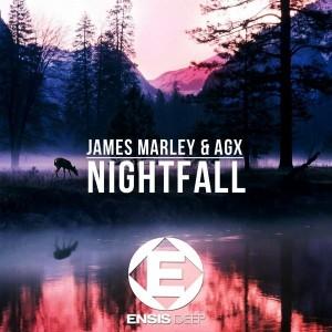 James Marley & AGX - Nightfall [Ensis Deep]