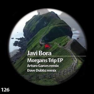 Javi Bora - Morgans Trip EP [Reisei Records]