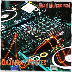 Jihad Muhammad - Dajama__Vortex [Movement Soul]