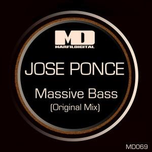Jose Ponce - Massive Bass [Marfil Digital]