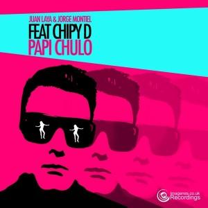 Juan Laya & Jorge Montiel - Papi Chulo (feat. Chipy D) [Imagenes]