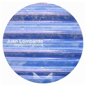 Juan Lombardo - Impossible Groove [Shelving Music]