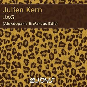 Julien Kern - Jag [Club Department]