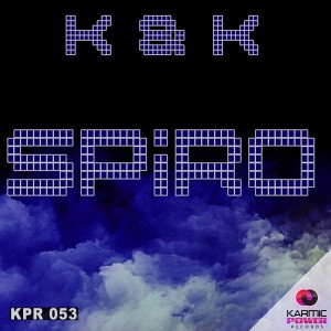 K & K - Spiro [Karmic Power Records]