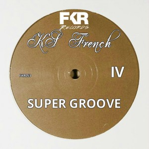 KS French - Super Groove V4 [FKR]
