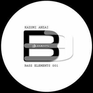 Kazumi Anzai - Kazumi Anzai [Bass Elements]
