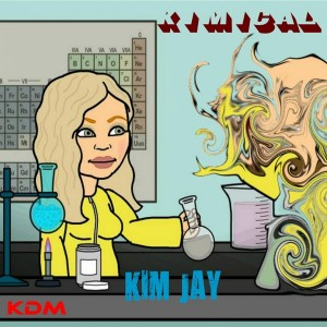 Kim Jay - KIMICAL [Kingdom]