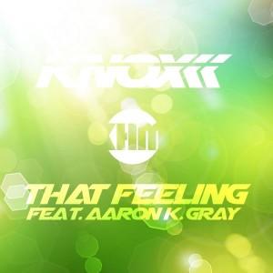 Knox feat. Aaron K. Gray - That Feeling [KHM]