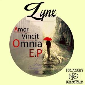 Lynx - Amor Vincit Omnia [Kanzen Records]