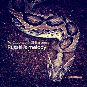 M. Caporale & DJ Jim - Russell's Melody [MoBlack Records]