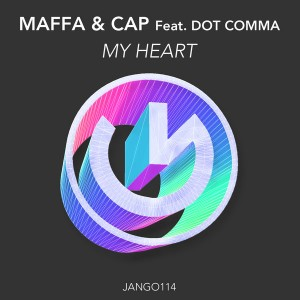 Maffa & Cap - My Heart [Jango Music]