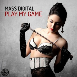 Mass Digital - Play My Game [Tiger Records]