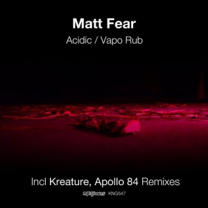 Matt Fear - Acidic__Vapo Rup [Nite Grooves]