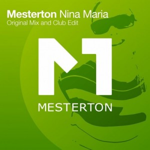 Mesterton - Nina Maria [Songflow Beats]