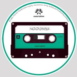 Mooonwalk - For Me [Materialism]