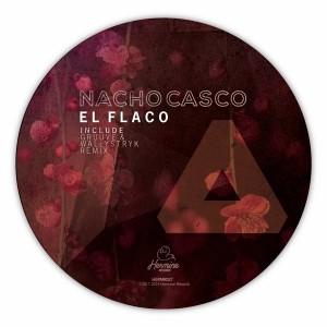 Nacho Casco - El Flaco [Hermine Records]