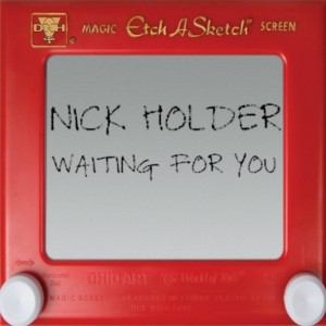 Nick Holder - Waiting For You [DNH]