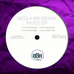 Nicola Brusegan - Mood EP [Block Soul Tracks]
