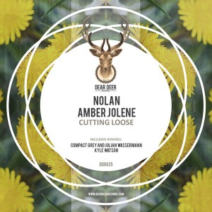 Nolan,Amber Jolene - Cutting Loose [Dear Deer]