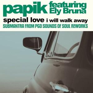 Papik feat. Ely Bruna - Special Love [Irma]