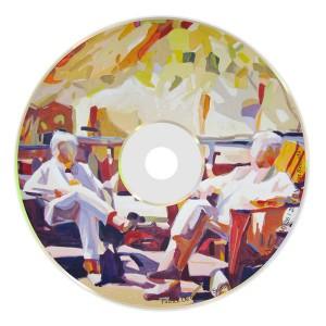 Patrick De Giorgi - Summer [Mojear Records]