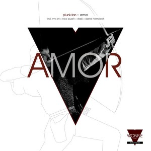 Plunk.ton - Amor [WONNEmusik]