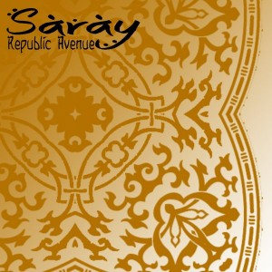 Republic Avenue - Saray [De Beats Records]