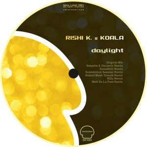 Rishi K. & Koala - Daylight [Seta Label]