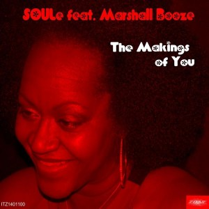 SOULe feat. Marshall Booze  - The Makings Of You (Remixes) [In The Zone]