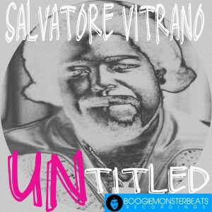 Salvatore Vitrano - Untitled [Boogiemonsterbeats Recordings]