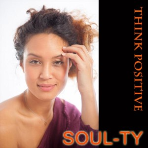 Soul-Ty - Think Positive [M F Records]