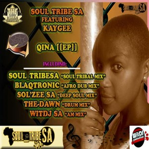 Soul_tribeSA - Qina [WitDJ Productions PTY LTD]
