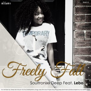 Soultronixx Feat. Lebo - Freely Fall [Room 38 Music]