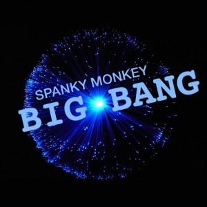 Spanky Monkey - Bang Theory [Mighty Moog Records]
