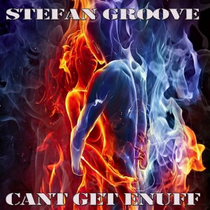 Stefan Groove feat.Debbie Sharp - Cant Get Enuff [House Arrest]