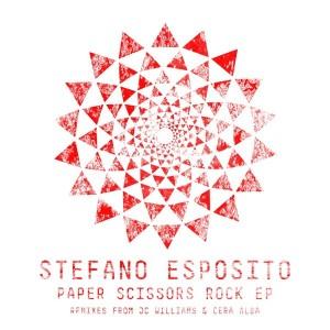 Stefano Esposito - Paper Scissors Rock EP [Made Fresh Daily]