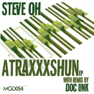 Steve oh Traxxx - Attraxxxshun [Modulate Goes Digital]