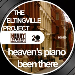 The Eltingville Project, Jeremias Santiago - The Eltingville Project [Henry Street Music]
