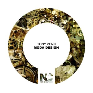 Tony Venn - Moda design [New Creatures]