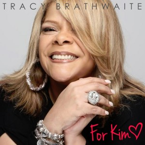 Tracy Brathwaite - For Kim EP [Honeycomb Music]
