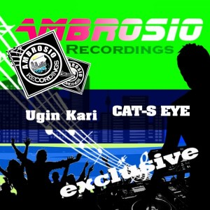 Ugin Kari - Cat-s Eye [Ambrosio Recordings]