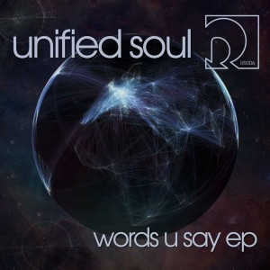 Unified Soul - Words U Say [Radda Records]