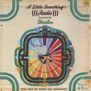 Various Artists - A Little Something Radio - Music from the Modern Soul Underground Compiled by Diesler [Here And Now]
