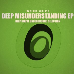 Various Artists - Deep Misunderstanding - EP [Officina Sonora]