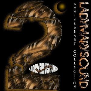 Various Artists - LadyMarySound 2nd Anniversary Collection [LadyMarySound International]