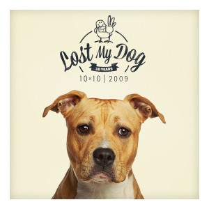 Various Artists - Lost My Dog 10 X 10 - 2009 [Lost My Dog]