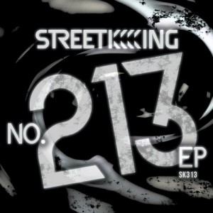 Various Artists - No. 213 EP [Street King]