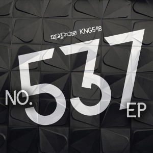 Various Artists - No. 537 EP [Nite Grooves]